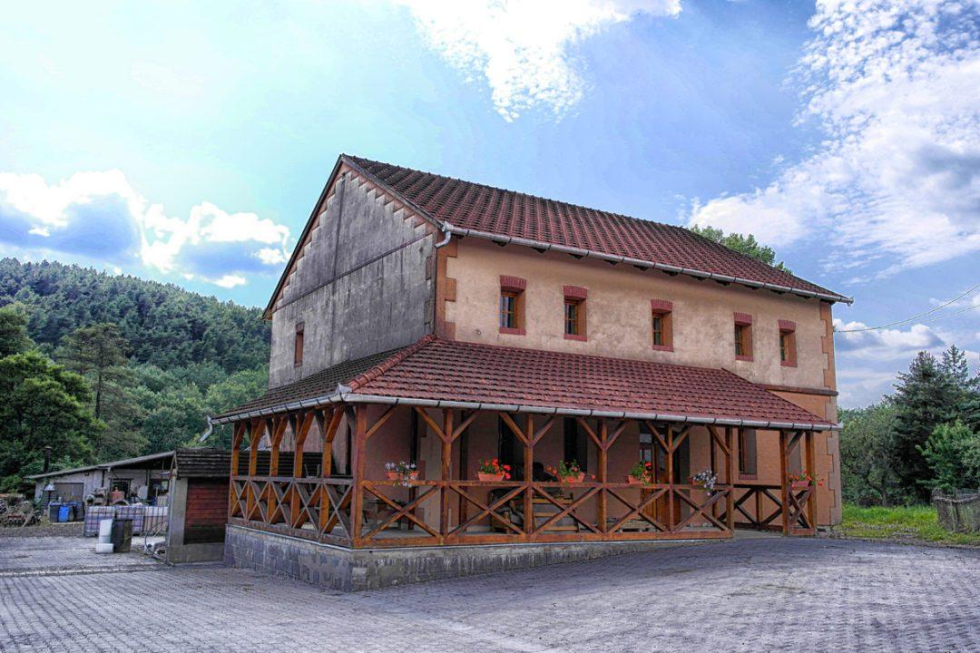 Szalontai (Pálháza)